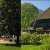 FORET NOIRE Nord «Hoch-Schwarzwald»