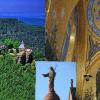 MONT SAINTE ODILE «Patronne de l'Alsace»