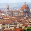 FLORENCE   «Capitale Mondiale de l'Art»