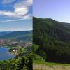 HAUTES-VOSGES par «Le Val d'Argent»