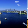 AUSTRALIE «Terre de démesure»