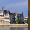 BUDAPEST «ville décor, ville théâtre»