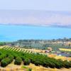 ISRAËL «Hauts lieux d'Israël & Jordanie»