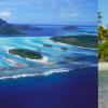 Plages de rêve en POLYNESIE
