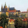 PRAGUE    la « Ville aux cent clochers »