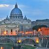 ROME     la «Ville Eternelle»