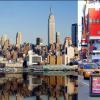 NEW YORK «l'incontournable»