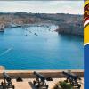 MALTE «île de toutes les convoitises»