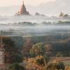 BIRMANIE  «MYANMAR»
