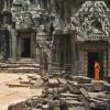 CAMBODGE «Angkor»