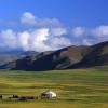 MONGOLIE «au pays des yourtes»