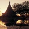 THAILANDE  «Pays du Sourire»