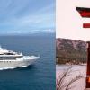CROISIERE «DU JAPON A LA CHINE»