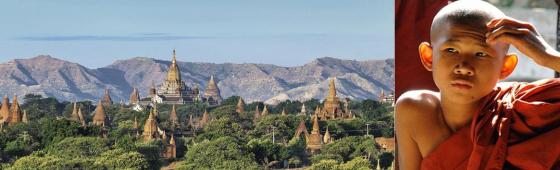 "BIRMANIE  ""MYANMAR"""