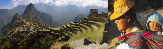 """PEROU """"sur les traces des Incas"""""""