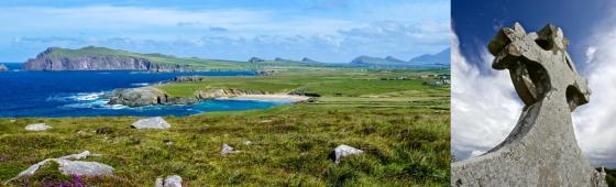 """IRLANDE """"l'île verte"""""""