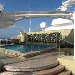 MSC - Splendida - Yacht Club Pool