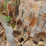 Afrique du Sud - Blyde River CanyonCanyon 5