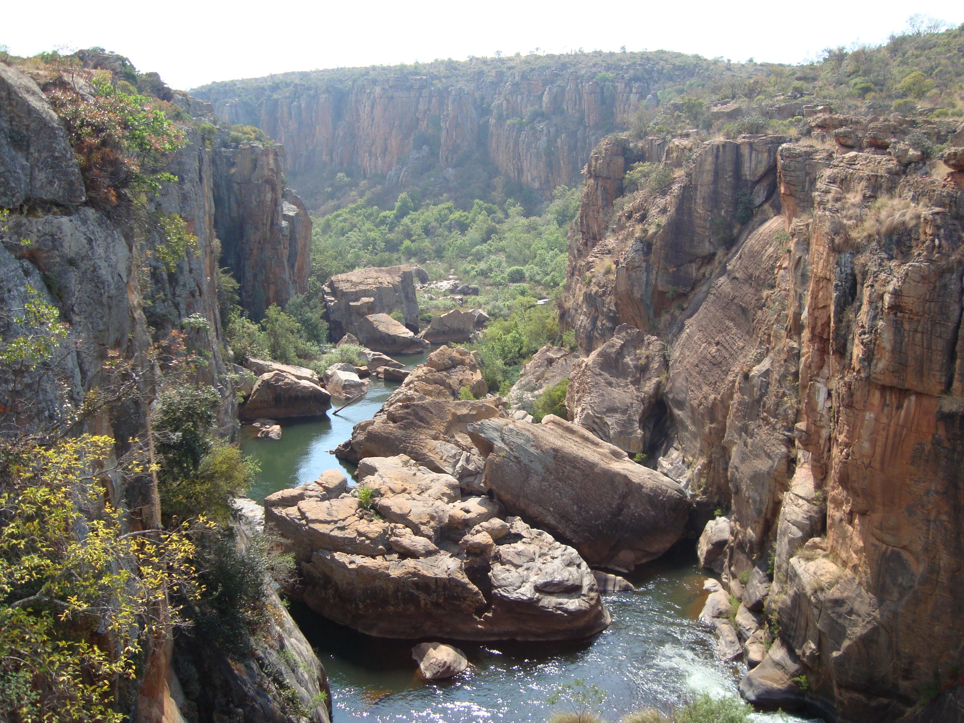 Afrique Du Sud 171 Autour Du Parc Kruger 187 171 Visiotours