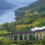 Ecosse - Hogwarts Express