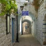 Israël - Safed