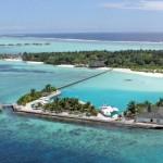 Maldives - Atoll de Malé