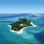 Maldives - Ile de Nalaguraidhoo