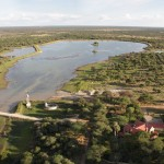 Namibie - Otjwarondo
