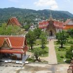 Phuket Plage de Phi Phi Island 1
