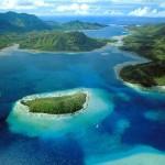 Polynésie - Huahine