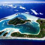 Polynesie Maupiti