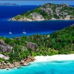 Seychelles - Ile de Pralin