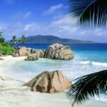 Seychelles - Ile de la Digue