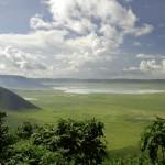 Tanzanie - Lac Tanganyika