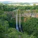 ile-maurice Cascades de Chamarel