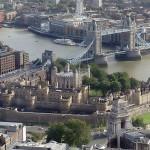 Angleterre - La Tour de Londres & Tower Bridge