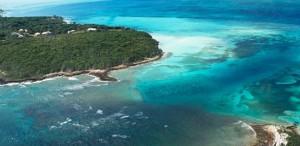 Catamaran Bahamas 1