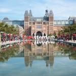 Hollande - Amsterdam - Rijkmuseum