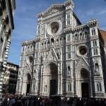 Italie - Florence - Cathédrale Santa Maria del Fiore