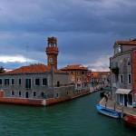 Italie - Venise - Ile de Murano
