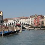 Italie - Venise - Pont du Rialto