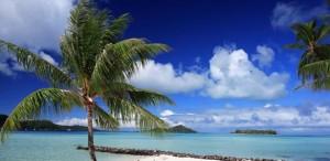 Catamaran Polynésie 1