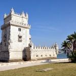 Portugal - Lisbonne - La tour de Belem