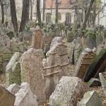 Rép. Tchèque - Prague - Cimetière Juif