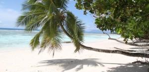 Catamaran Seychelles 1