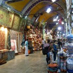 Turquie - Istanbul - Le Grand Bazar