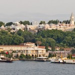 Turquie - Istanbul - Palais Topkapi