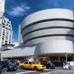 USA - New York - Musée Guggenheim