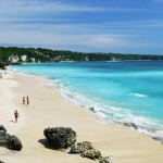 Bali - Plage de Jimbaran