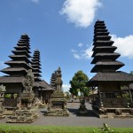 Bali - Temple Taman Ayun